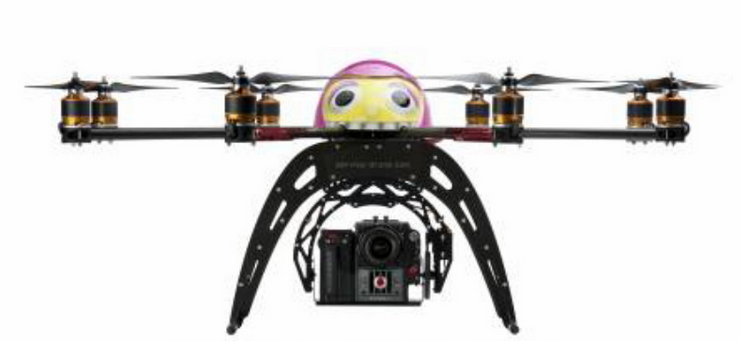 RC Drones with Camera for Sale